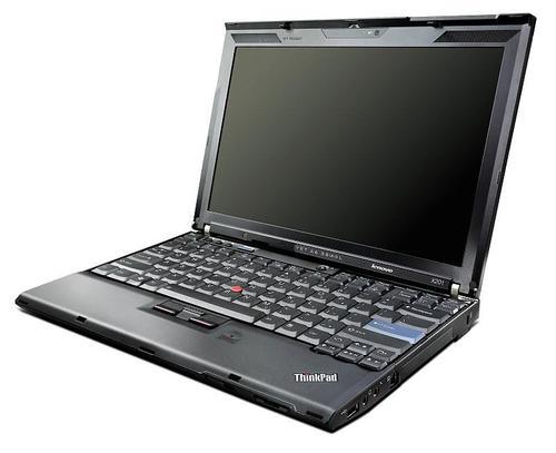 ThinkPad X201 (i5-540M)