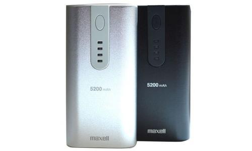 Maxell 5200 mAh