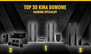 Jakie Kino Domowe Kupić w 2016 Roku - Sprawdź Ranking TOP 30!
