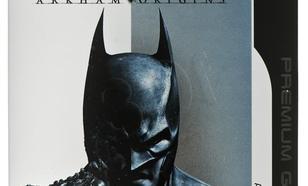 NPG Batman Arkham Origins