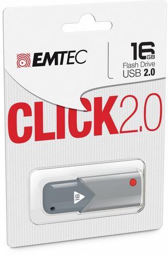 EMTEC USB FLASH 16GB Click B102