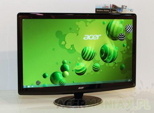 Acer DW271HL WiView