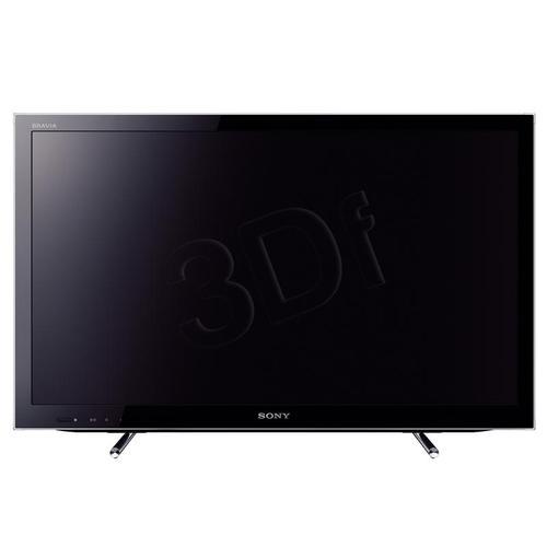 Sony KDL-46HX755 (LED, 3D, Smart TV)