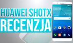Recenzujemy Huawei ShotX