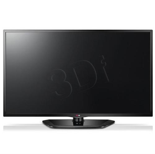 "TV 37"" LED LG 37LN540B (100Hz, USB multi) WYPRZEDAŻ"
