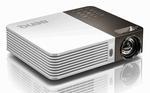BenQ GP10 – mały projektor LED 550 ANSI z Wi-Fi