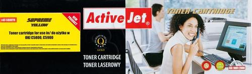 ActiveJet AT-5800YN