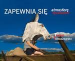 Epson zaprasza do warszawskich Łazienek na plenerową wystawę fotografii Tomasza Tomaszewskiego