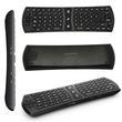Qoltec Bezprzewodowa klawiatura do Smart TV/ Tablet/ Android TV BOX