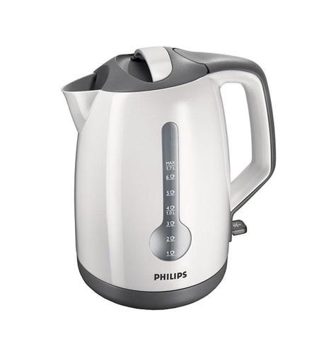PHILIPS HD 4649/00 biało szary