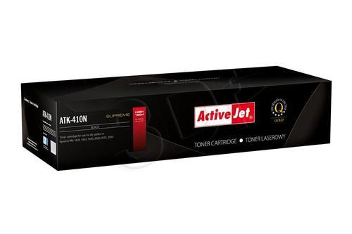 ActiveJet ATK-410N toner Black do drukarki Kyocera (zamiennik Kyocera TK-410N) Supreme