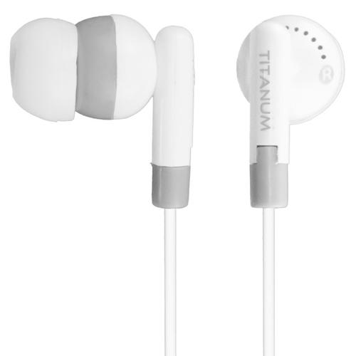 ESPERANZA Słuchawki TH103 Douszne Kanałowe MP3/MP4/SMARTPHONE STEREO