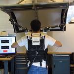 Mechaniczne ramiona - siła technologii
