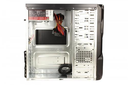 Modecom OBUDOWA KOMPUTEROWA A34 USB 3.0 Z ZASILACZEM LOGIC 400W