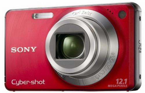 Sony cyber-shot W270