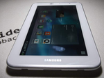Samsung Galaxy Tab 2 7.0 [TEST]