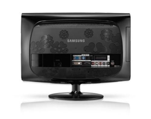 Samsung 23'' LCD wide 5ms 10000:1 2xHDMI TV cz 2333HD