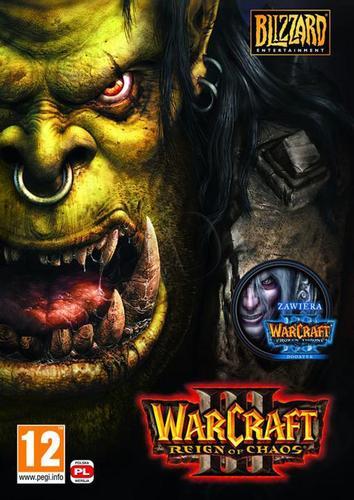 WarCraft III: Złota Edycja PL