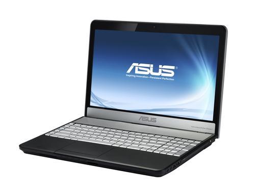 Asus N75SF