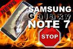 Note 7 Oficjalnie Wycofywany z Rynku - Początek Końca Note'a 7?
