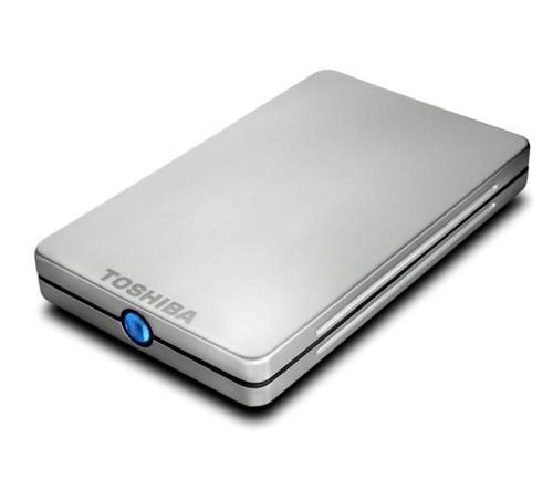 """Toshiba Store Aluminium 2.5"""" (PX1665E-1HF4)"""