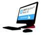 HP ENVY Recline TouchSmart