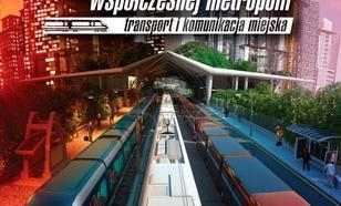 Cities in Motion 2 - Symulator współczesnej metropolii: Transport i komunikacja miejska