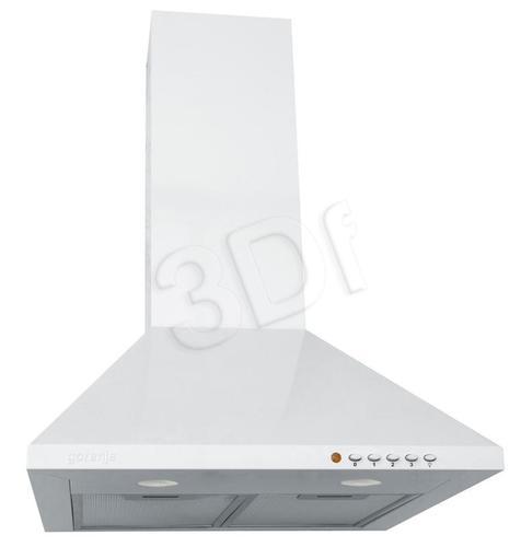 GORENJE DKO 500 WH (Biały/ wydajność 420m)