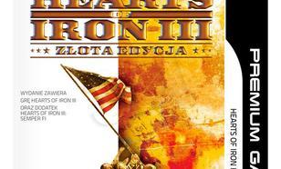 NPG Hearts of Iron 3 Złota Edycja