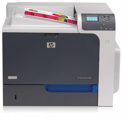 HP CLJ CP4025DN CC490A