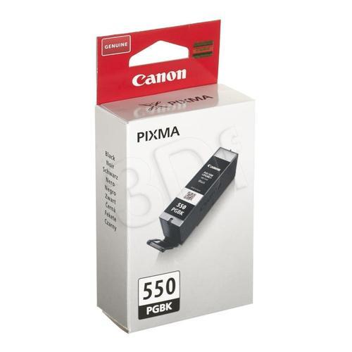 CANON Tusz Czarny PGI-550=PGI550=6496B001, 300 str.