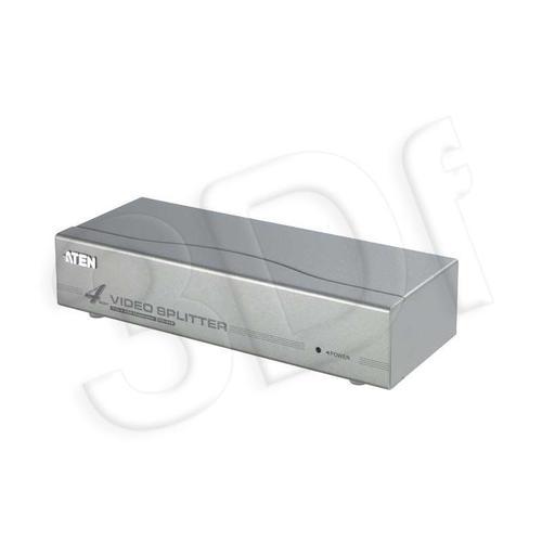 ATEN VS-94A Video Splitter (4 portowy)