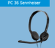 Sennheiser PC 36