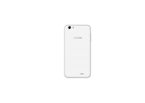 Archos 55 Helium+ 8GB Biały