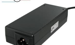 Whitenergy Zasilacz 18.5V | 2.7A 50W wtyk 4.8*1.7mm Compaq 04074