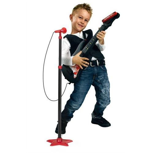 Simba SIMBA Gitara z mikrofonem