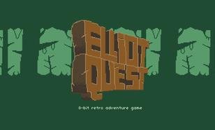 Recenzja Elliot Quest - Retro Platformówka W Klimacie Zeldy!
