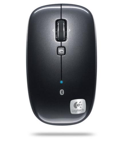 Logitech M555b