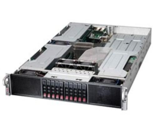 Supermicro SuperServer 2028GR-TRH(T) SYS-2028GR-TRH(T)