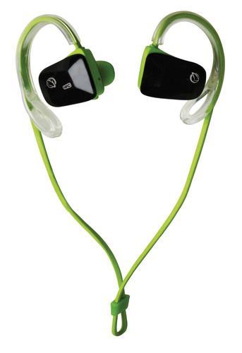 Manta Bluetooth Waterproof Headphones HDP701