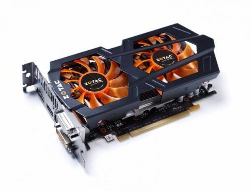 ZOTAC GeForce GTX 660