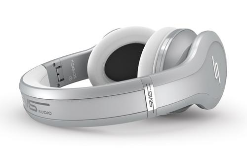 Sms audio over ear anc