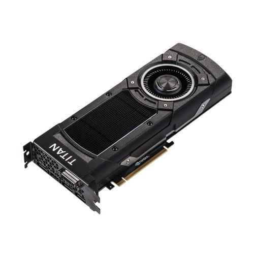 Asus GeForce CUDA GTXTITANX 12GB DDR5 PCI-E 384BIT DVI/HDMI/DP