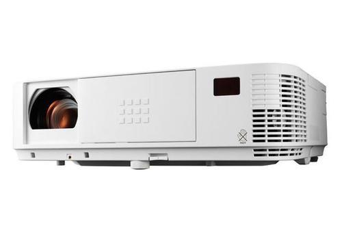NEC PJ M362X DLP XGA HDMI 3600lm, 10000:1, RJ45.