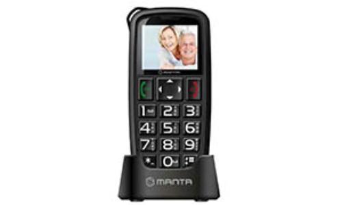 Manta Senior Phone Tower MS1704