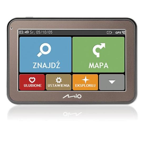 Nawigacja GPS czy Google Maps