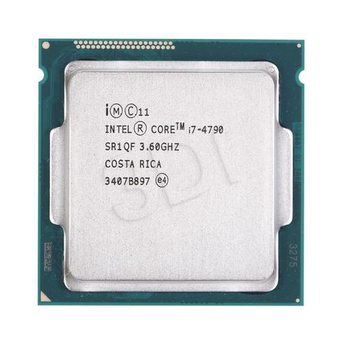 CORE I7 4790 3.6GHz LGA1150 OEM