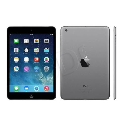 iPad Air Wi-Fi Cell 16GB Space Gray - MD791FD/A