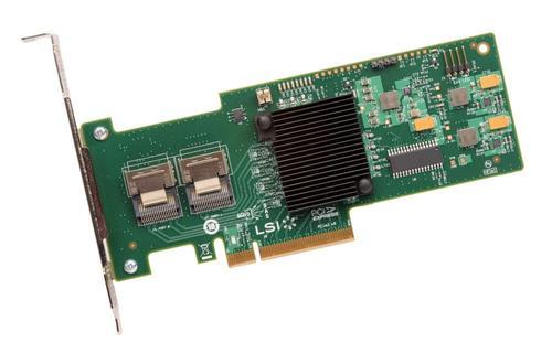 Intel RS2WC080 kontroler 6Gbit 8xSAS int,PCIex8