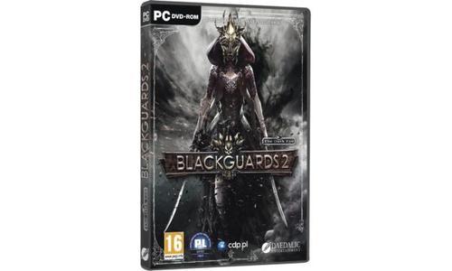 Red Blackguards 2 PC (napisy PL)